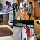 空き家活用による中心市街地活性化計画